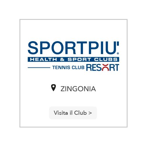Tennis Club Resort logo